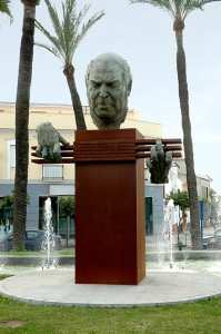 Monumento-al-guitarrista-Pedro-Bacan-Lebrija
